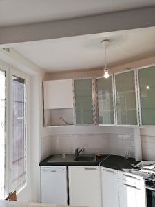 LEVALLOIS - 3 PIECES MEUBLE 65 m2